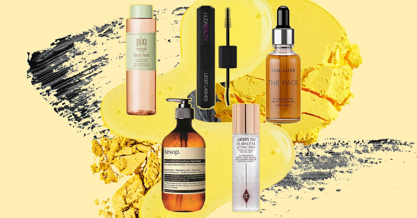 These are the bestselling beauty products on the Selfridges website (from an LED mask to Charlotte Tilbury's makeup setting spray)