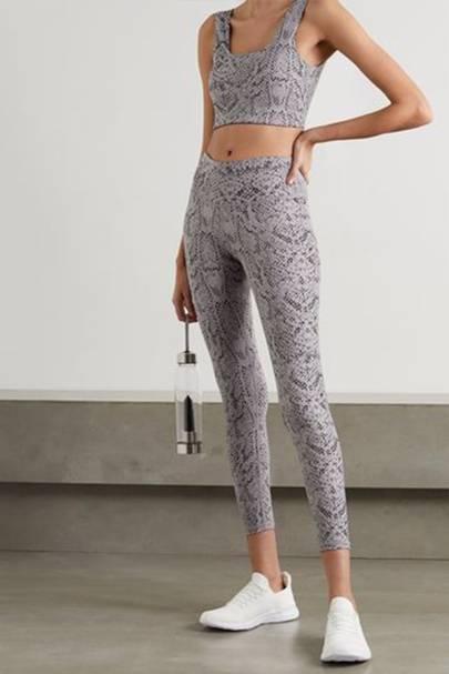 Best printed gym leggings