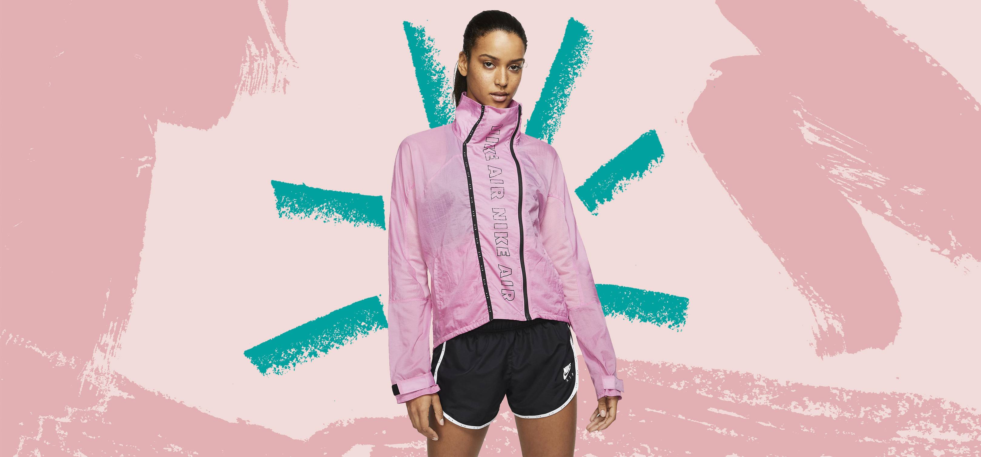 The Best Running Jackets For Women Of