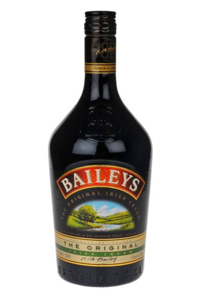 Swap Baileys Irish Cream…