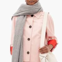 Best designer scarf