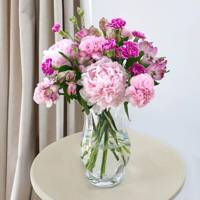 Best monthly flower subscription service