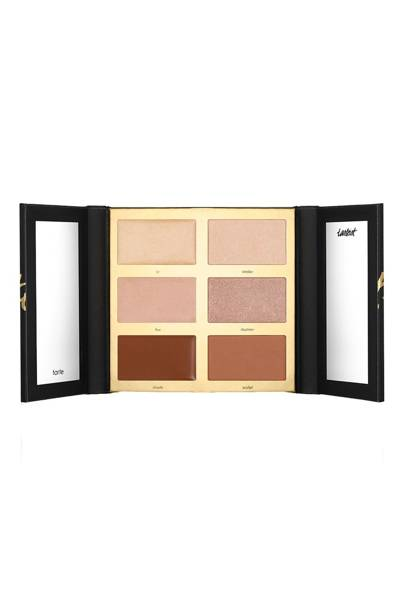 Tarteist Pro Glow Highlight and Contour Palette, £36