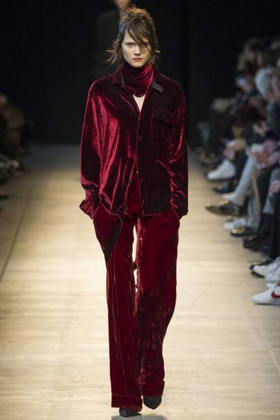 MFW: Costume National