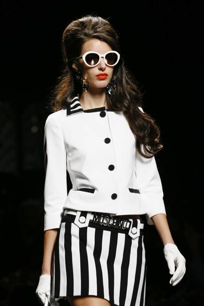 TREND: Retro Glamour by Aaron Carlo