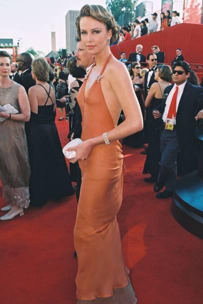 Charlize Theron - 2000