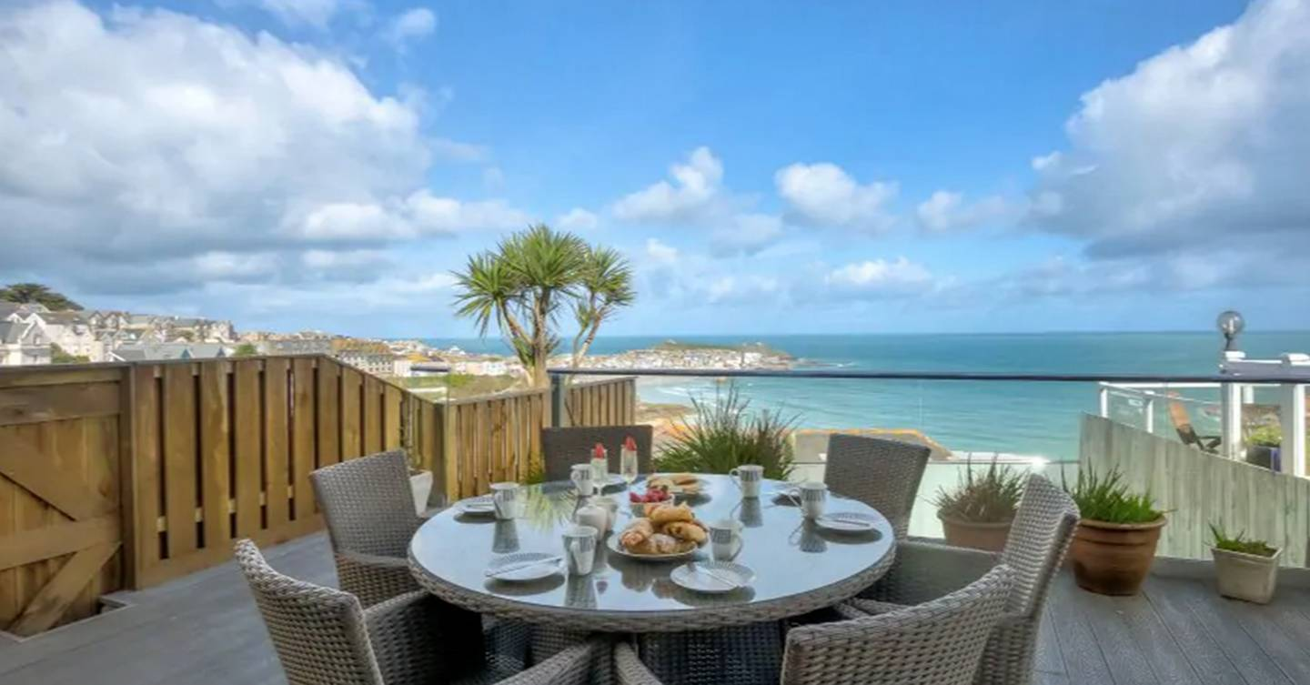 The dreamiest Airbnbs in Cornwall that still have some late-summer availability