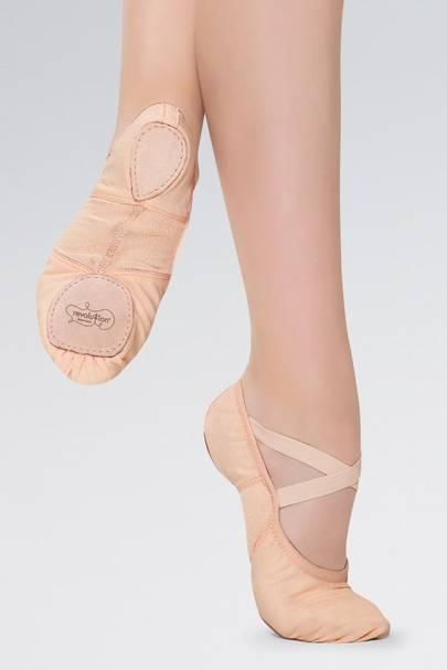 Best canvas ballet shoes