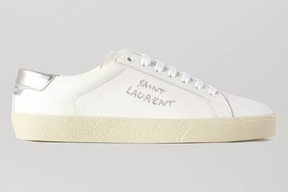 Best Fashion Trainers: Saint Laurent