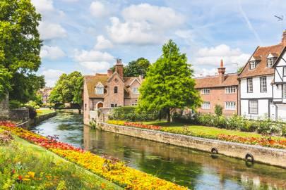 Best city breaks UK: Canterbury